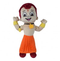 Chhota Bheem Plush Toy with Flex Arms - 22cm