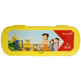 Chhota Bheem Pencil Box