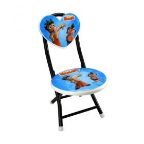 Chhota Bheem Baby Chair - Blue