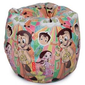 chhota bheem bean bag