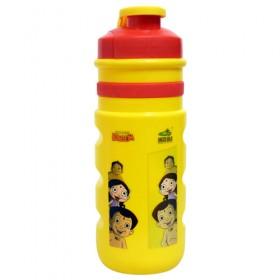 Chhota Bheem Sports Bottle (Red &Yellow)