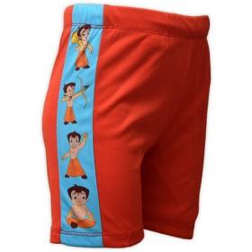 Kids Swim Shorts - Digital Printed