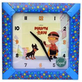 Mighty Raju wall Clock