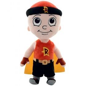 mighty raju plush toy