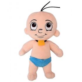 Raju Plush Toy - 22 cms