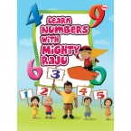 Learn Numbers with Mighty Raju