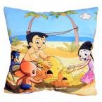 Chhota Bheem Cushion-Day At The Beach