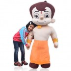 Chhota Bheem Soft Toy - 144cms
