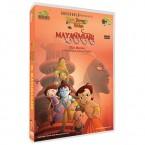 Chhota Bheem and Krishna in Mayanagari - Movie