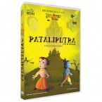 CHHOTA BHEEM AND KRISHNA IN PATALIPUTRA MOVIE