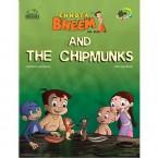 Chhota Bheem And The Chipmunks Vol. 80