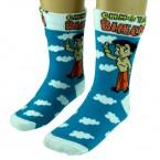 Boys Socks - Full Length - Sky Blue