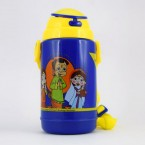 Chhota Bheem - Sipper Bottle - (0969) - Blue