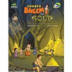 GOLD-The Curse of Bhrambhatt Vol. 9