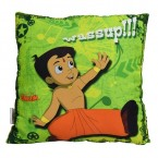 Polyester Cushion - Green