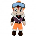 Chhota Bheem Plush Toy - 42 cms