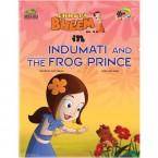 Indumati And The Frog Prince  Vol. 79
