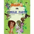 Jungle Party Vol. 54