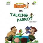 Talking Parrot Vol. 8