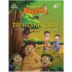 The Hiding Game Vol. 61