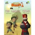 Karate Twins Vol. 44