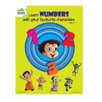 Chhota Bheem - Learn Numbers