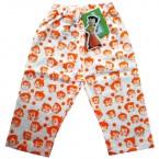 Infants Legging - Orange