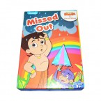 Chhota Bheem Missed Out - (8063)