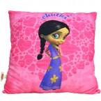 Chutki Cushion - Pink