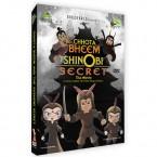 Shinobi Secret - Movie