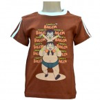 Chhota Bheem T - Shirt - Brown