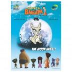 The Moon Rabbit Vol. 94