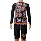 Chhota Bheem Swim T-Shirt & Short Set