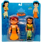 Chhota bheem And Arjun Action Figure Toy