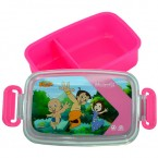 Lunch Box - Chhota Bheem - (0235)