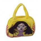 Chutki Hand Bag - Yellow