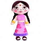 Chutki Plush Toy - 33cms