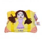 Chutki Picnic Bag - Yellow