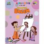 Chhota Bheem Coloring Book