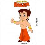 Chhota bheem Decal 4 - 8239