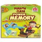 Power Memory - (2116)