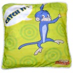 Cushion Cover - Android Green