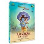 Krishna Balram - KALVAKRA RETURNS MOVIE
