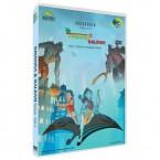 KRISHNA BALRAM - DVD - VOL 1
