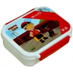 Lunch Box - Mighty Raju - (0297)