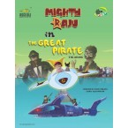Mighty Raju - The Great Pirate - Comic