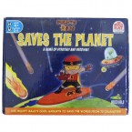 Mighty Raju - Saves The Planet - (2123)
