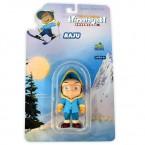Raju Himalayan Adventure Toy