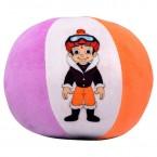 "Chhota Bheem Soft Balls - 5"""