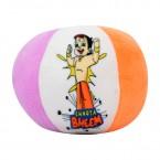 "Chhota Bheem+Chutki Soft Balls - 4"""